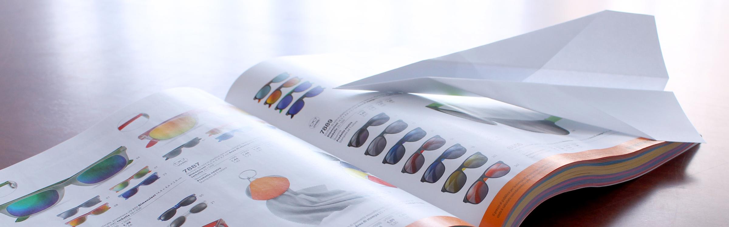 AD Selection - Catalogo Import