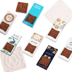 Cioccolato Choco Maze
