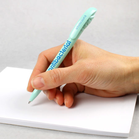 Penna Antibatterica
